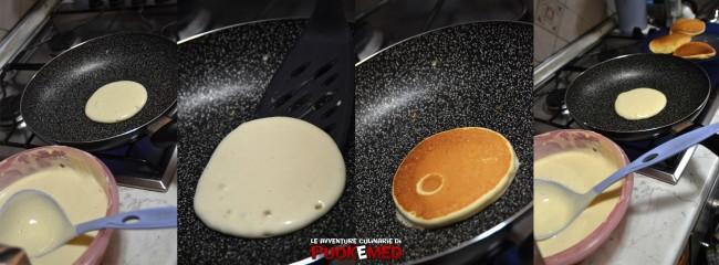 puok e med pancakes ricetta 27 cottura sequenza